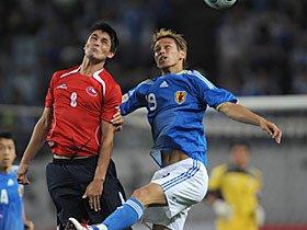 【キリンカップ2009 日本×チリ】 主力抜きでも快勝した岡田ジャパンが得たもの。