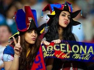 ファン人気もバルサがレアルを圧倒!?スペインの人気調査がついに逆転。
