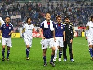 岡田Jの韓国戦惨敗が今も問うこと。「チーム作り」とはそもそも何か。