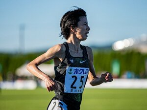"""「ダメだ、このままでは引退前と同じことを繰り返す」10000m新谷仁美(33歳)を変えた""""世界トップに負けた夜"""""""