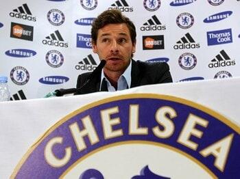監督の高齢化が進むプレミアで、ビラスボアスに課せられた使命とは?<Number Web> photograph by Chelsea FC via /Getty images