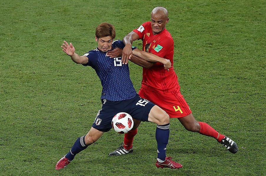 オシムの言葉で渡欧した日本人医師。最先端のスポーツ医学に触れた衝撃。<Number Web> photograph by Getty Images
