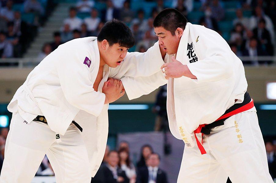 小川雄勢が世界選手権行き決めた...