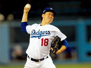 無念のポストシーズンも、前田健太が得た手応え。~出来高契約のほぼ満額を手にする予想以上の活躍~