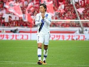 ガンバ大阪、残る2冠を得るために。遠藤「残り試合全部勝ちますよ」
