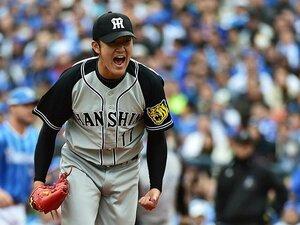 阪神の左腕、岩貞祐太がついに変貌!きっかけは筒香嘉智への「その1球」。