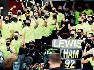 史上最多勝利、ハミルトンの偉業を可能にしたものとは。