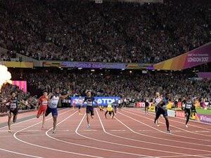 世陸での衝撃はロンドンの運営面。交通機関タダ、東京五輪はできる?
