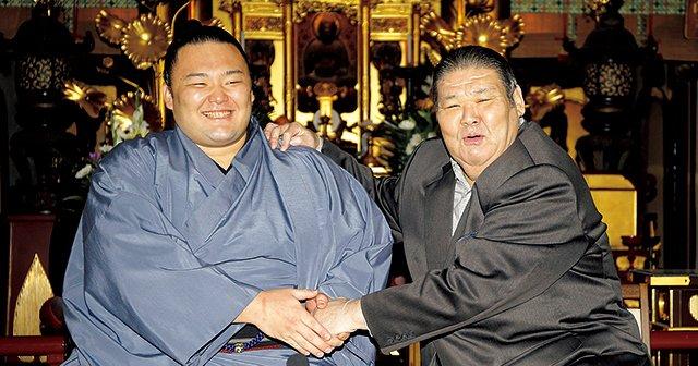 新小結・朝乃山は本格派の大器。「お相撲さん」的な性格も高評価。
