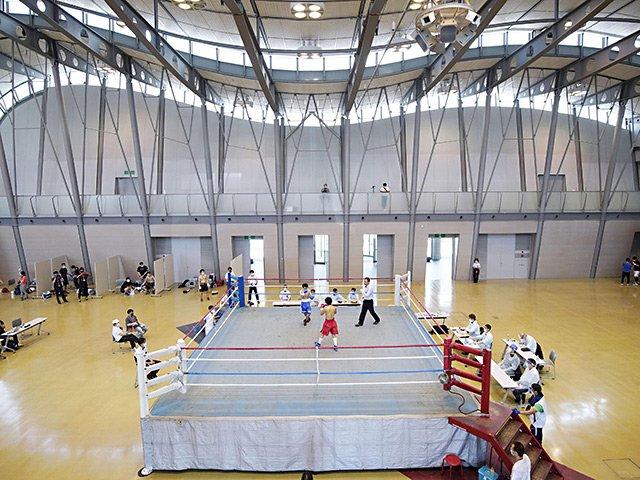 新人王戦はボクシング界の希望だ。4回戦選手たちを救った協会の英断。<Number Web> photograph by Kyodo News