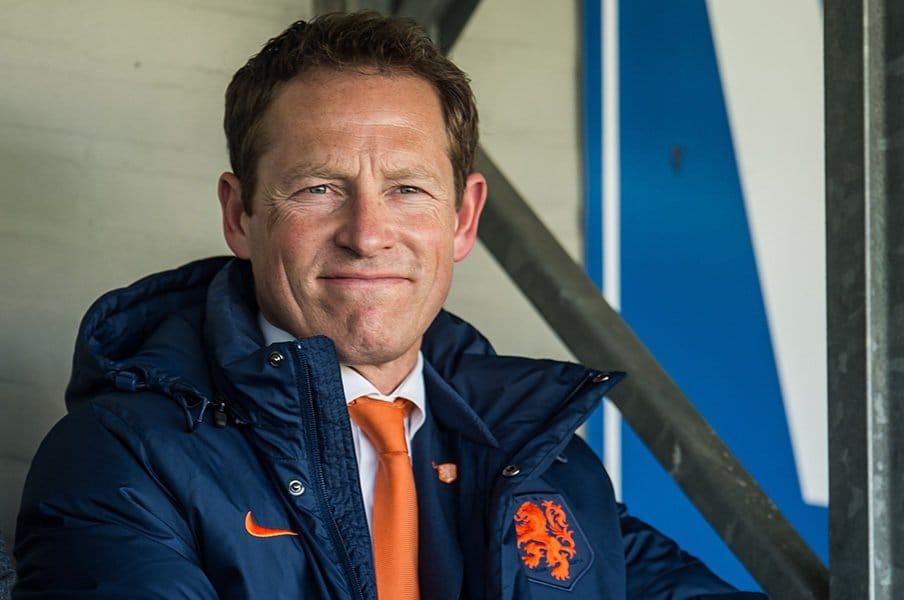 「テクニックという言葉は使わない」オランダ発、サッカー再定義の潮流。<Number Web> photograph by Getty Images