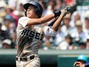 高校時代の山田哲人はやる気なし!?驚異的成長で気づけば大打者へ。