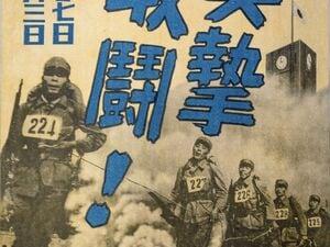 【幻の東京五輪】中国が抗議「戦争を仕掛ける日本に五輪開催地の価値はない」、IOC会長は何と答えた?