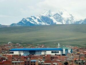 標高4150mで毎日サッカーできる!?世界で最も高い場所にあるプロクラブ。