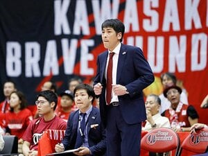Bリーグ川崎とNBA王者は似ている?コーチ、選手が突き詰めるものとは。