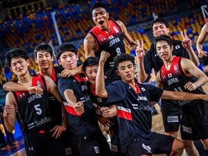 NBAスカウトが語る選手の評価基準。「日本にとって最大の問題はサイズ」