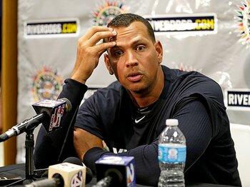 21世紀はアンチ・ドーピングの時代?MLBが本気で対策に乗り出した意味。<Number Web> photograph by AP/AFLO