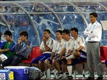 五輪代表の敗北に思う。本当の世界基準って何?<Number Web> photograph by Takuya Sugiyama