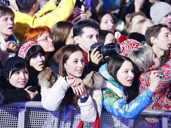 テレビならではの五輪の楽しみ方。「言葉力」で選ぶ、解説のMVPは誰だ。<Number Web> photograph by Sunao Noto/JMPA
