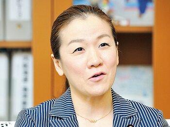 <女王・谷亮子の提言> 「勝つために日本柔道がすべきこと」<Number Web> photograph by Nanae Suzuki