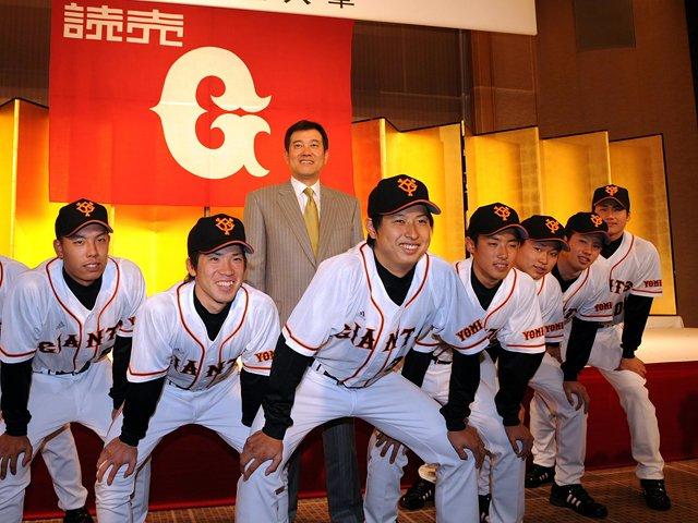 2007年の読売ジャイアンツ - JapaneseClass.jp