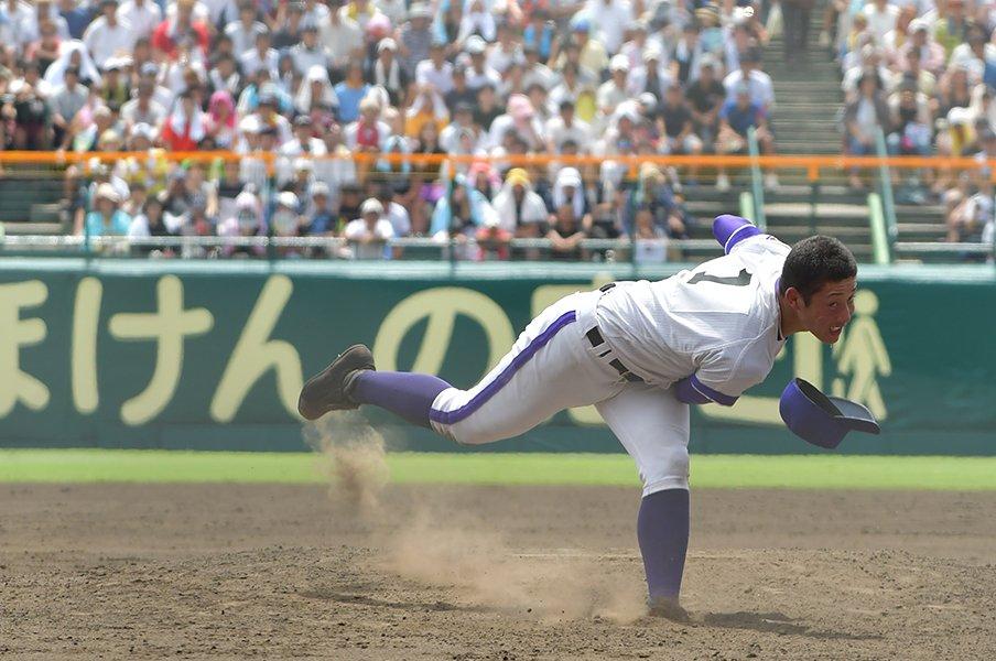 新潟県の球数制限に筒香嘉智も期待。「ルールを変えて子供達の将来を守る」<Number Web> photograph by Hideki Sugiyama