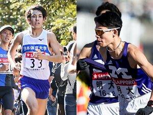 変化した強さを見せる日本体育大学。明治大学の大黒柱は復活なるか。
