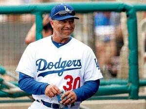 初の日本出身メジャー監督が目指すドジャースの走塁改革。~前田健太から覚えた「おみやげ」という日本語~