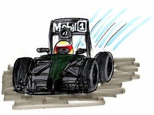 今年からF1に復帰したホンダ、何勝する?