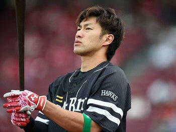開幕戦限定の最高打率、最多勝は誰?最多本塁打はやっぱり伝説のあの人。<Number Web> photograph by Naoya Sanuki