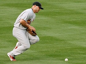 ホリデイの落球とオーウェンの捕逸。~MLB史に残るエラーの物語~