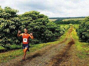 <ハワイ、ビッグアイランドを駆ける> ロコ気分でコーヒー畑を駆け抜けろ! ~Ka'u Coffee Trail Run~