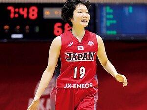 日本女子バスケの新時代、藤岡麻菜美の可能性。~東京五輪でアメリカの6連覇に対抗するために~