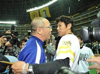 議論百出で注目の米国・野球殿堂。なぜ日本の殿堂は人気が無いのか?<Number Web> photograph by Hideki Sugiyama