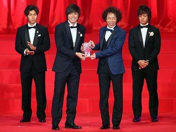 「遠回りしたっていいと思ってる」J2の1年は遠藤保仁の何を変えたか。<Number Web> photograph by YUTAKA/AFLO SPORT