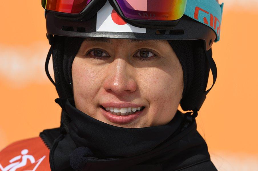 メダルを逃したことで気づけた真実。竹内智香「オリンピックの価値って」<Number Web> photograph by Naoya Sanuki/JMPA