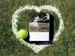 「愛」をもってテニスを語れ。~0点をラブと呼ぶ理由、知ってる?~