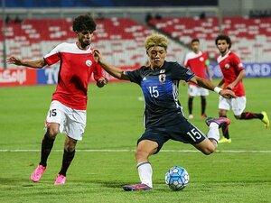 """ライバルは""""韓国のメッシ""""イ・スンウ。U-19代表・堂安律が目指す世界基準。"""