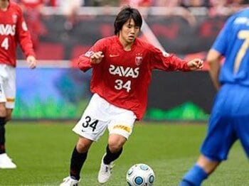 """浦和の18歳に""""世界""""を感じた。<Number Web> photograph by Toshiya Kondo"""
