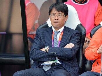 主力に休養、サブの選手にやる気を!ホンジュラス戦で注目される関塚采配。<Number Web> photograph by Ryosuke Menju/JMPA