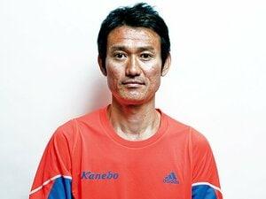 """<マラソン日本記録保持者の教え> 高岡寿成 「走るとは""""組み立てること""""である」"""