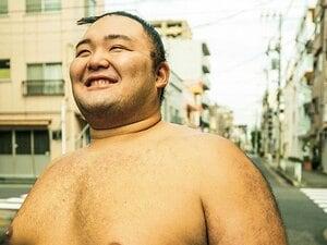 朝乃山「毎日向き合う『横綱』の二文字」~心機一転インタビュー~