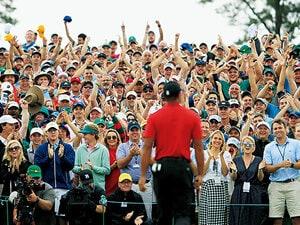 タイガー・ウッズが日本にやってくる。~子供たちがゴルフを始める契機に~