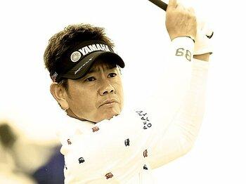 40代の奮闘と20代の停滞で感じる日本男子への危惧。~賞金王・藤田が憂うゴルフ界~<Number Web> photograph by Taku Miyamoto