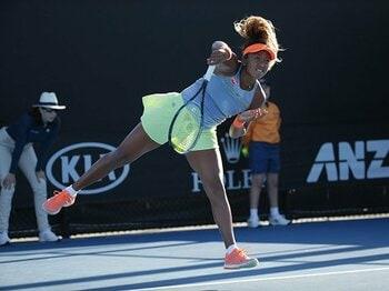 大坂なおみはなぜ世界で愛されるか。個性が薄れる女子テニス界の異端。【2018年 テニス部門1位】<Number Web> photograph by Hiromasa Mano