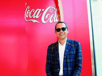 五輪をスポンサー企業から見ると?コカ・コーラのGMが語るレガシー。<Number Web>