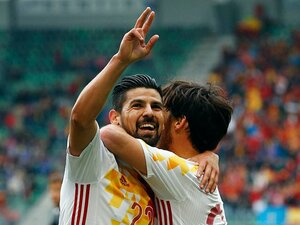 "EURO3連覇へ、キーマンはノリート。スペインが用意する""プランB""とは?"