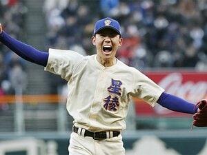 選抜2大投手の「明暗」を考える。星稜・奥川と横浜・及川の現在地。