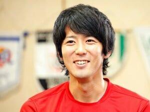 <五輪代表連続インタビュー#9> DF・山村和也 「とにかく自分のできることを」