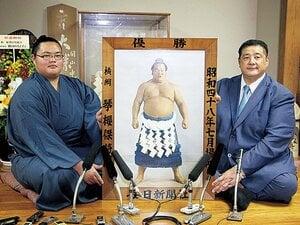 相撲は「家業」であり「宿命」。二代目琴ノ若は猛牛になれるか。~大関以上になれば祖父の名を?~